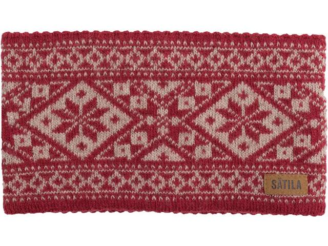 Sätila of Sweden Grace Otsapanta, dark red